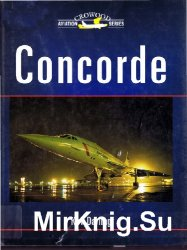 Concorde (Crowood Aviation Series)