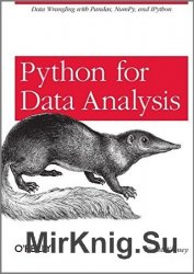 Python for Data Analysis (+code)