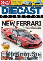 Diecast Collector 2017-05