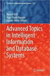 Advanced Topics in Intelligent Information and Database Systems