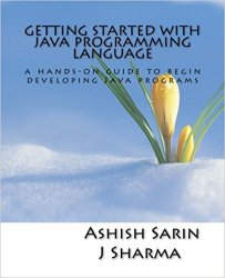 Getting started with Java programming language