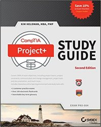 CompTIA Project+ Study Guide: Exam PK0-004 2nd Edition