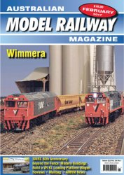 Australian Model Railway Magazine №02 2017