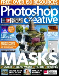 Photoshop Creative – Issue 151 2017