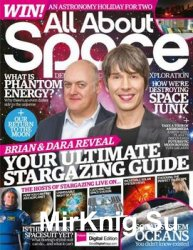 All About Space - Issue 63 2016