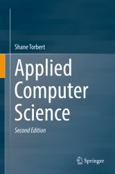 Applied Computer Science, 2nd Edition
