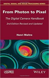 From Photon to Pixel: The Digital Camera Handbook