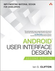 Interfaces edition designing pdf second