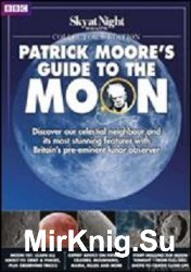 Patrick Moore's Guide to the Moon