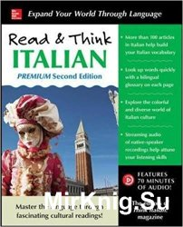 Read & Think Italian, Premium Second Edition