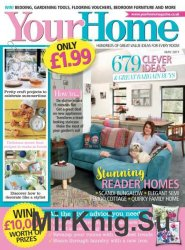 Your Home - May 2017