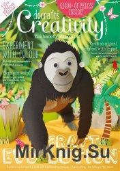 docrafts Creativity - April 2017