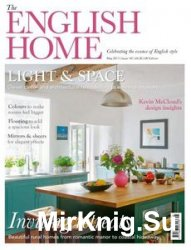 The English Home - May 2017