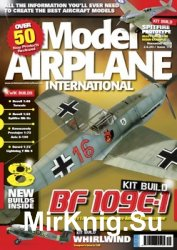 Model Airplane International 2014-11