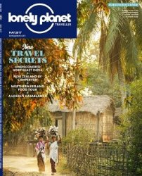 Lonely Planet Traveller UK - May 2017