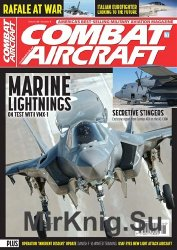 Combat Aircraft Monthly - May 2017