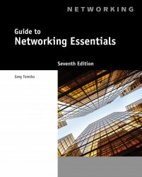 Guide to Networking Essentials, 7th Edition