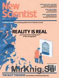 New Scientist - 8 April 2017
