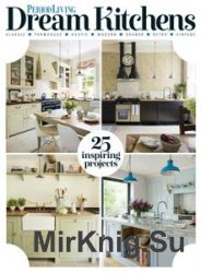 Period Living - Dream Kitchens 2017