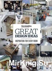 Homebuilding & Renovating - Great Design Ideas 2017