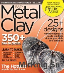 Easy Metal Clay