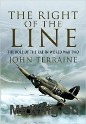 Right of the Line: The Role of the RAF in World War Two