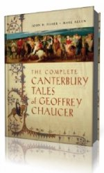 The Canterbury Tales  (Аудиокнига)