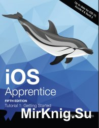iOS Apprentice Fifth Edition: Beginning iOS development with Swift 3
