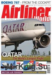 Airliner World 2017-05