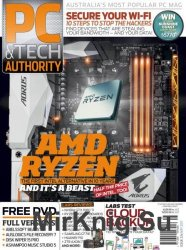 PC & Tech Authority - May 2017