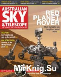 Australian Sky & Telescope - May/June 2017