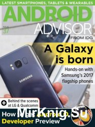 Android Advisor - Issue 37, 2017