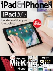 iPad & iPhone User - Issue 119, 2017