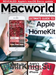 Macworld UK - May 2017