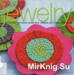 Fabric Jewerly