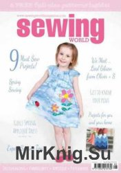 Sewing World №255 2017