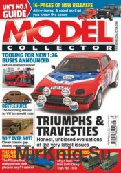 Model Collector 2017-05