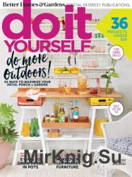 Do It Yourself Magazine - Summer 2017