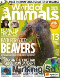 World of Animals - Issue 45 2017