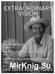 Extraordinary Vision Issue 55 2017