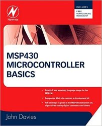 MSP430 Microcontroller Basics