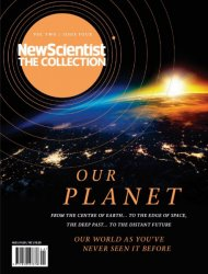New Scientist The Collection — Our Planet