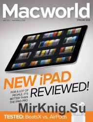 Macworld USA - May 2017
