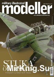 Military Illustrated Modeller - Issue 073 (May 2017)