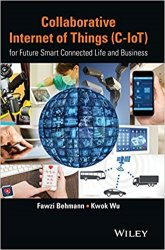 Collaborative Internet of Things (C-IoT): for Future Smart Connected Life and Business
