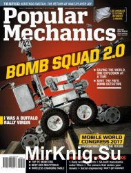 Popular Mechanics South Africa - May 2017
