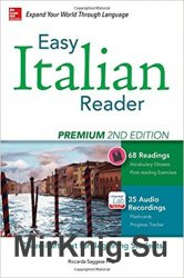 Easy Italian Reader, Premium 2nd Edition