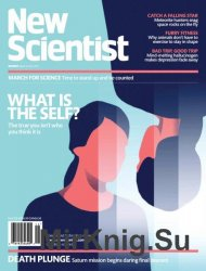 New Scientist - 22 April 2017