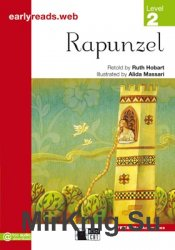 Rapunzel - Black Cat Earlyreads Level 2
