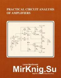 Practical Circuit Analysis of Amplifiers